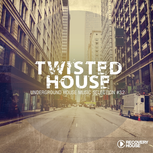 Twisted House, Vol. 3.2