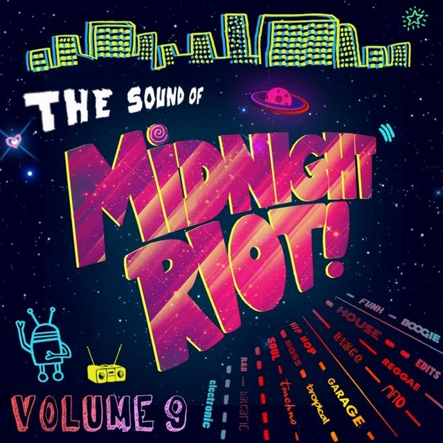 Midnight Riot, Vol. 9