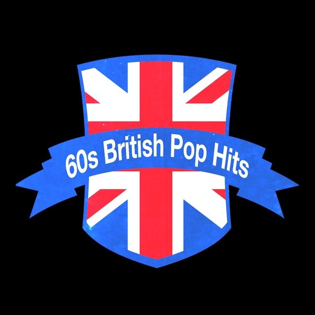 Couverture de 60s British Pop Hits