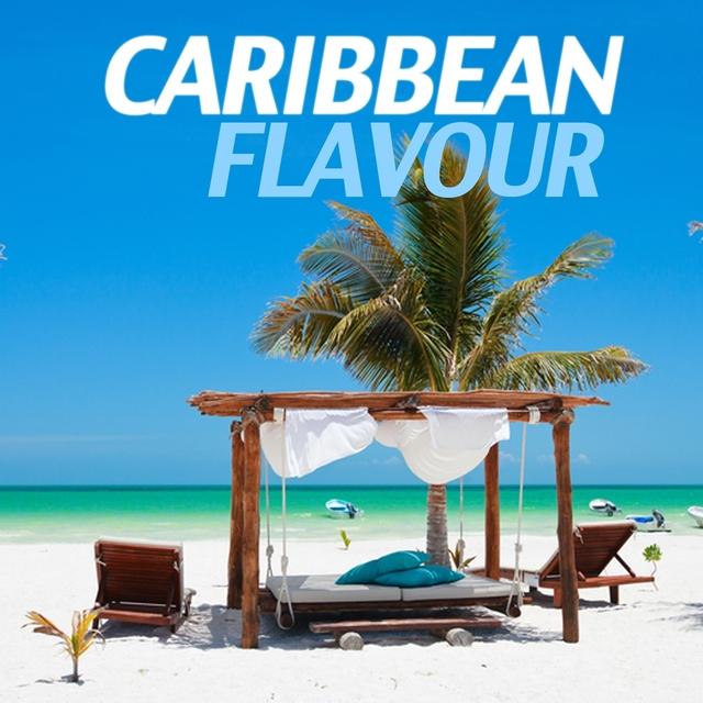 Couverture de Caribbean Flavour