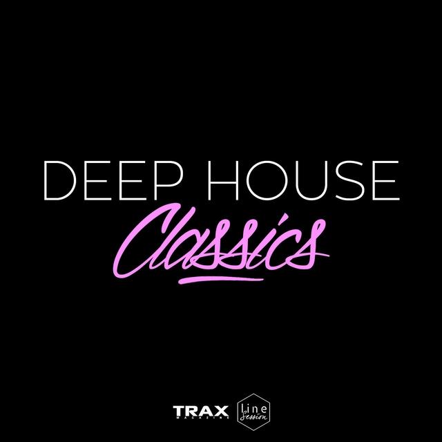 Couverture de Deep House Classics
