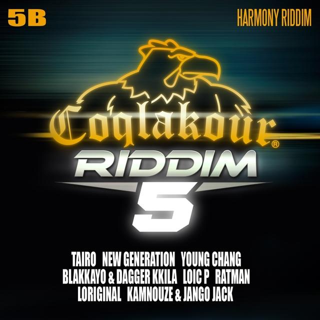 Coqlakour Riddim, Vol. 5 (5B) [Harmony Riddim]