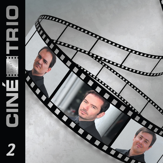 Ciné-Trio Vol.2