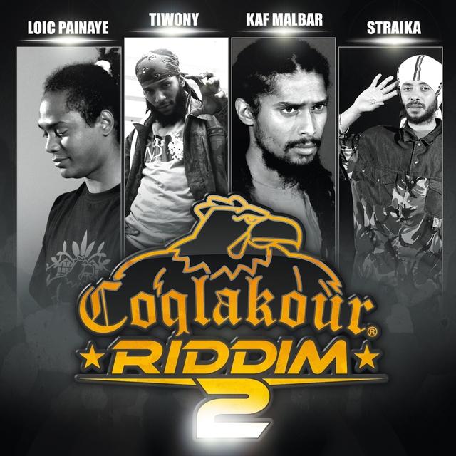 Coqlakour Riddim, Vol. 2