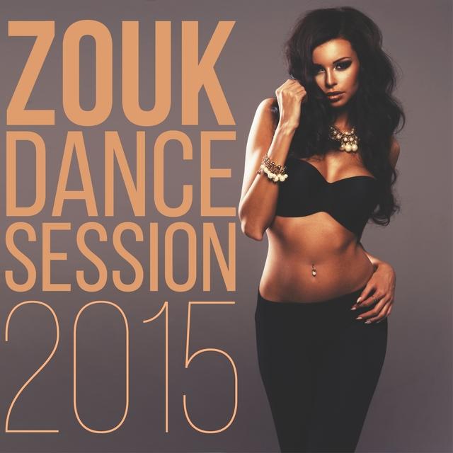 Couverture de Zouk Dance Session 2015