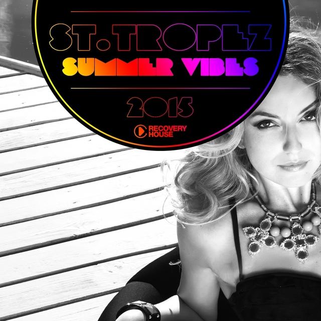 St. Tropez Summer Vibes 2015