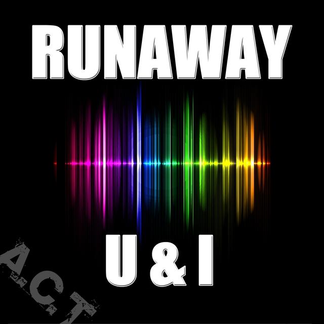 Couverture de Runaway (U & I)