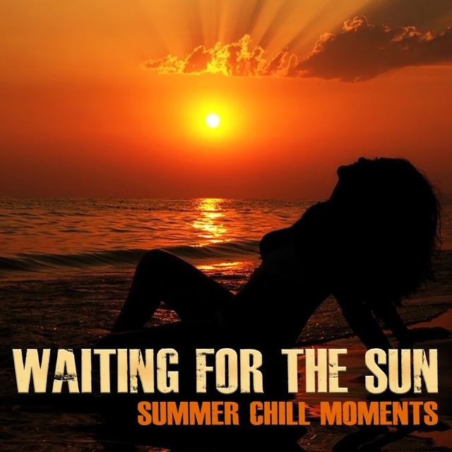 Couverture de Waiting for the Sun