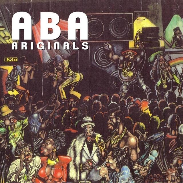 Aba-Ariginals