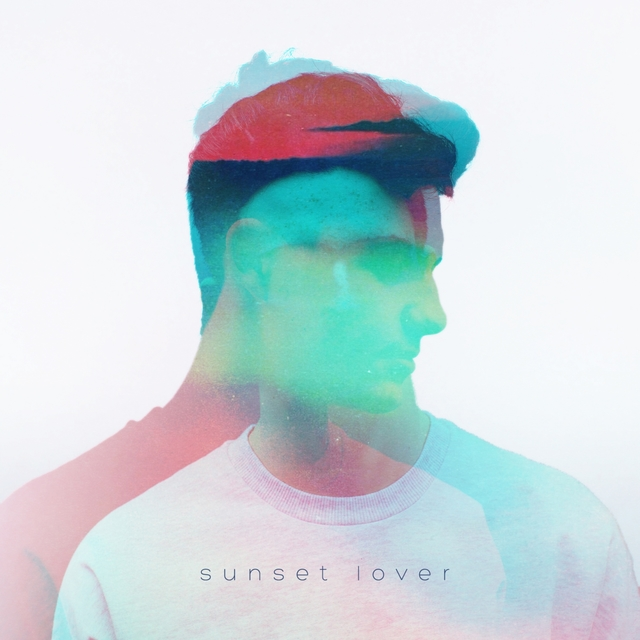 Couverture de Sunset Lover
