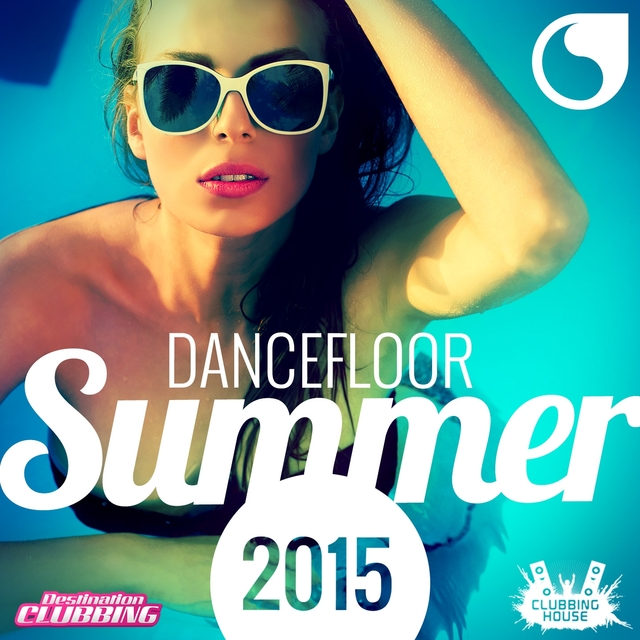 Couverture de Dancefloor Summer 2015
