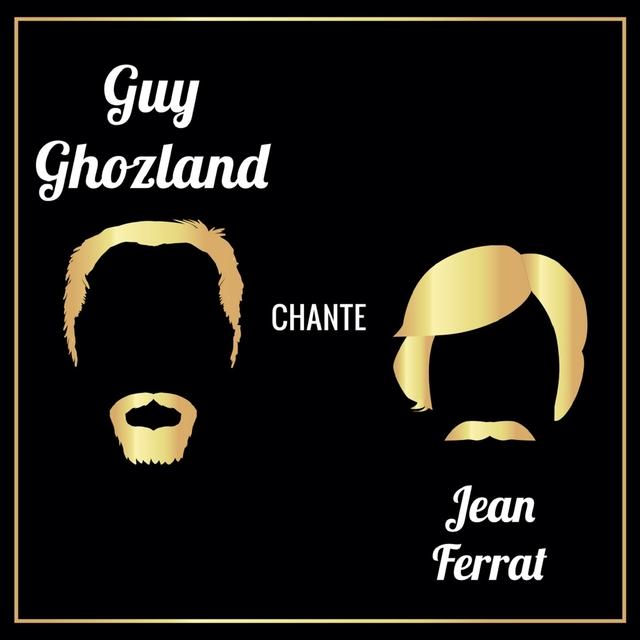Guy Ghozland chante Jean Ferrat