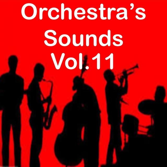 Orchestra's Sounds, Vol. 11