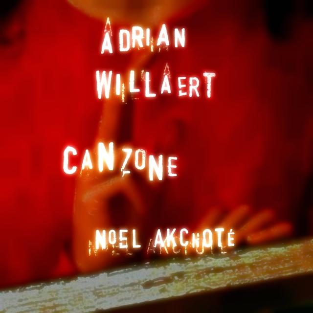 Adrian Willaert: Canzone