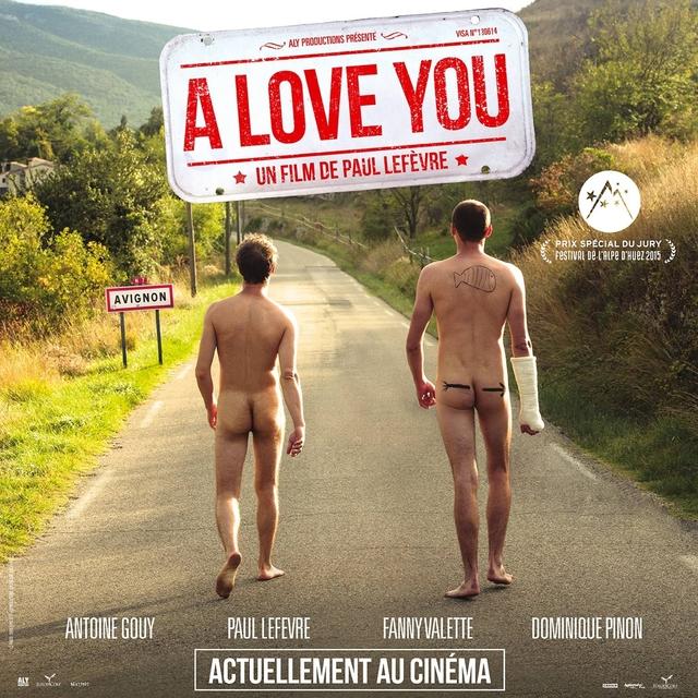 A Love You (Original Motion Picture Soundtrack)