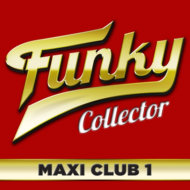 Funky Collector, Vol. 1