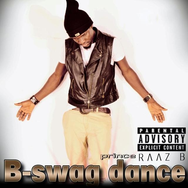 B-Swag Dance
