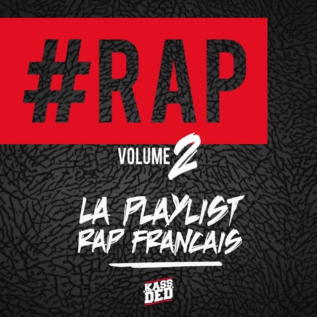 #Rap, vol. 2