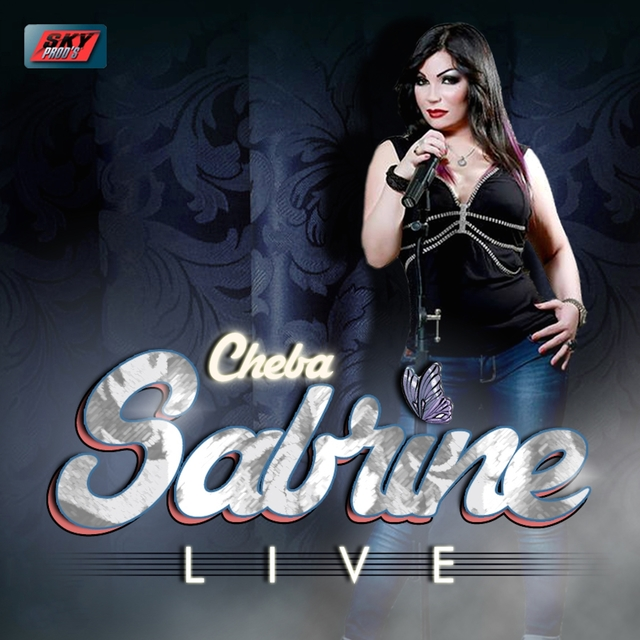 Cheba Sabrine Live
