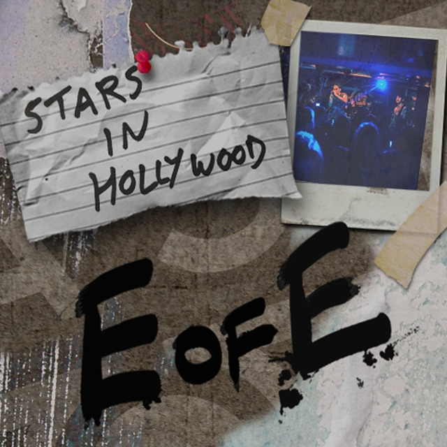 Stars in Hollywood