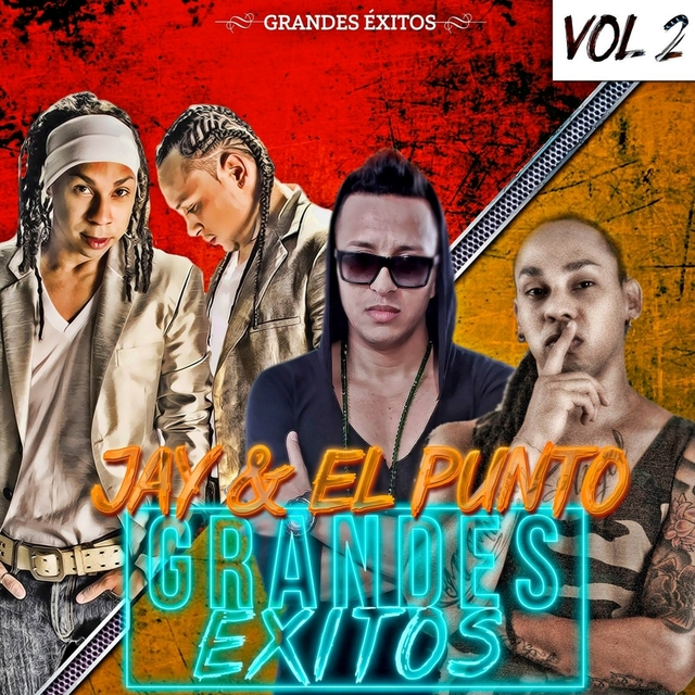 Grandes Éxitos, Vol. 2