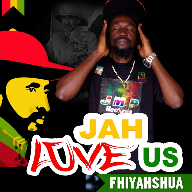 Jah Love Us