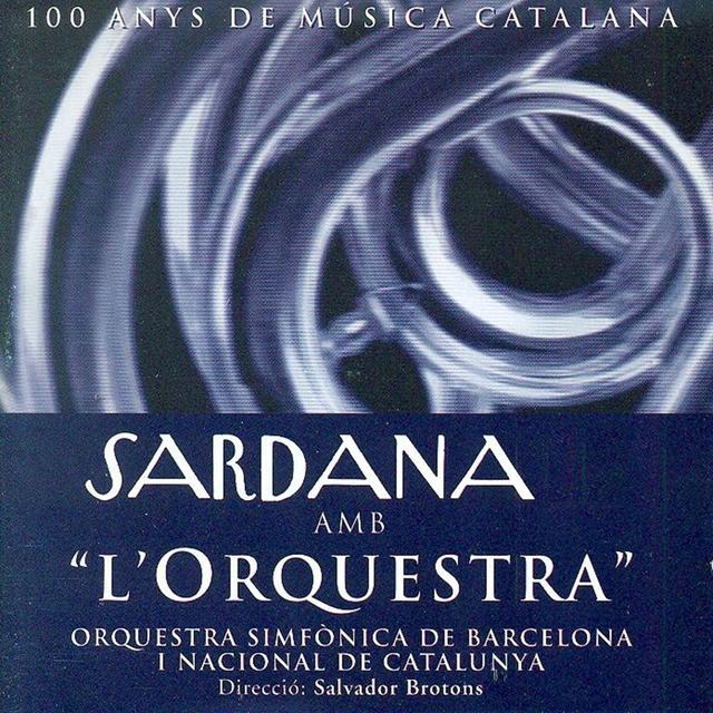 Sardana Amb L'Orquestra