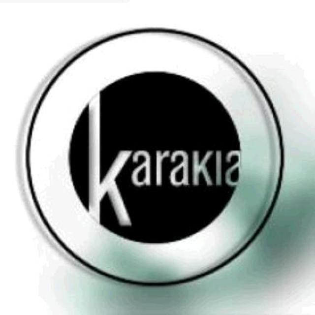 Karakia