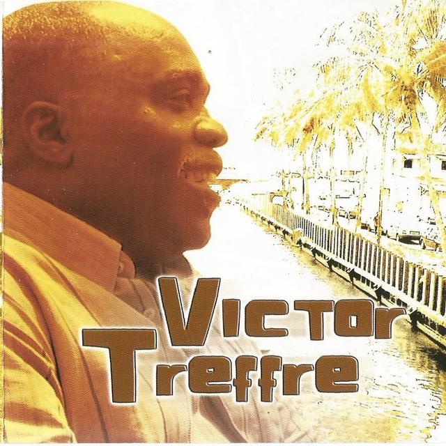 Victor Treffre