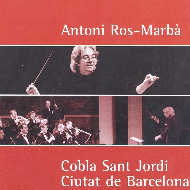 Cobla De Sant Jordi Ciutat De Barcelona