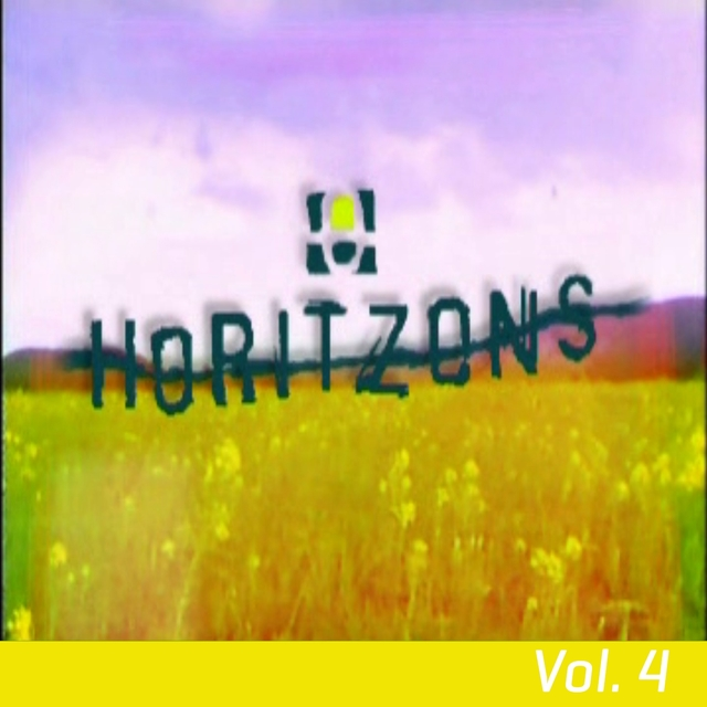 Horitzons, Vol. 4: El Mar de l'Home