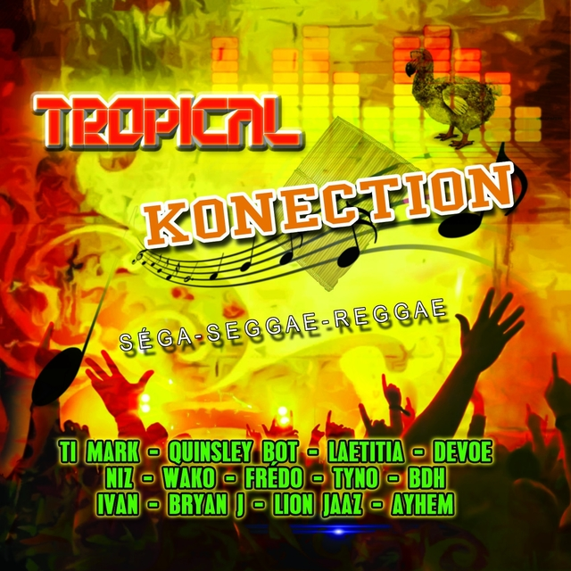 Tropical Konection