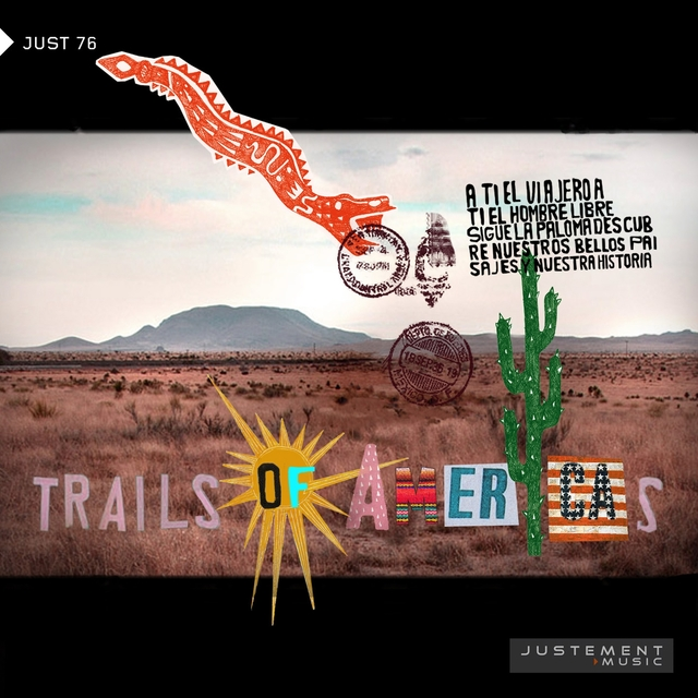 Trails of Americas