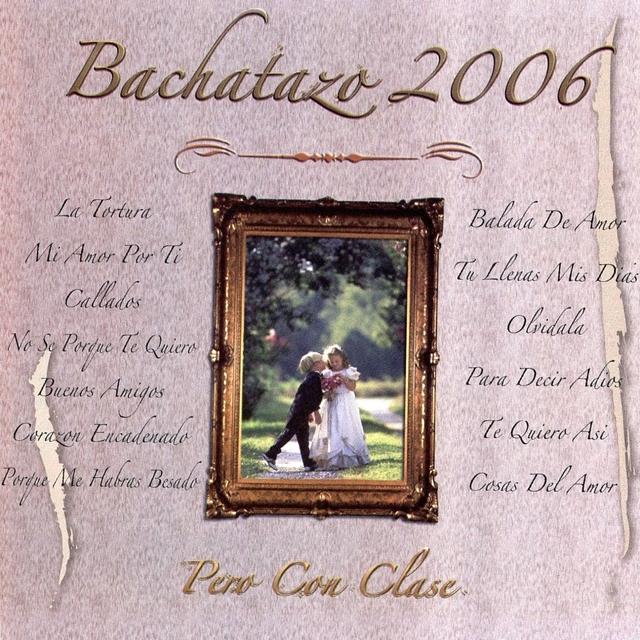 Bachatazo 2006