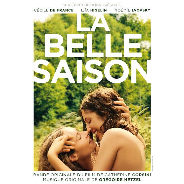 Couverture de La belle saison (Original Motion Picture Soundtrack)