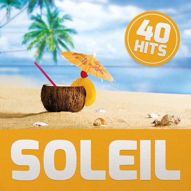Collection 40 hits : soleil