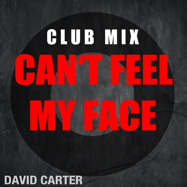 Can´t Feel my Face