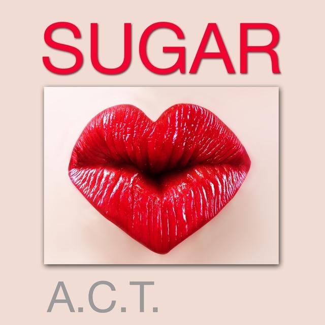 Couverture de Sugar