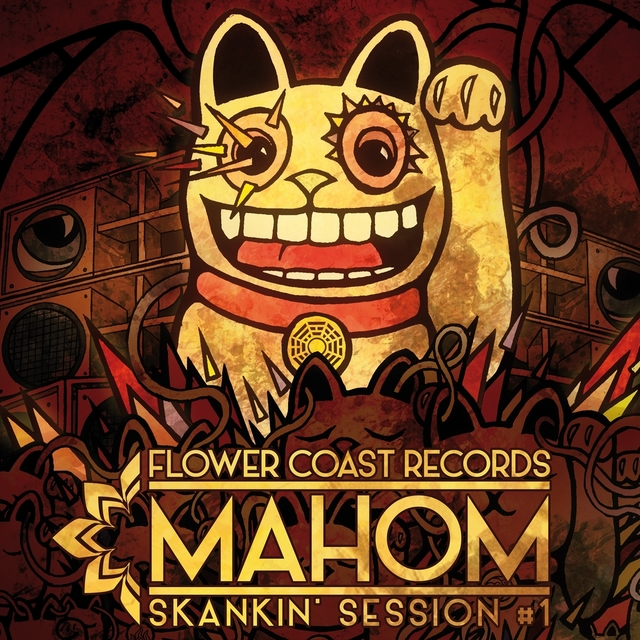 Skankin' Session, Vol. 1