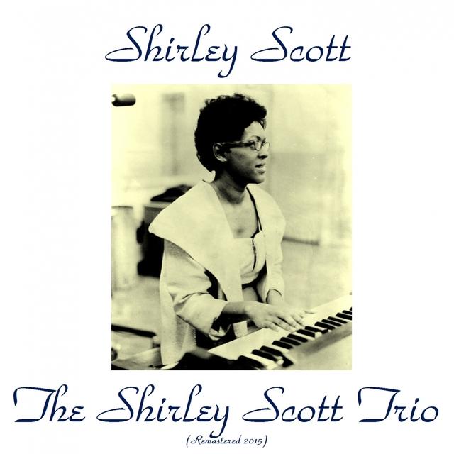 The Shirley Scott Trio