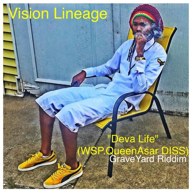 Deva Life (WSP Queen Asar Diss) [Graveyard Riddim]