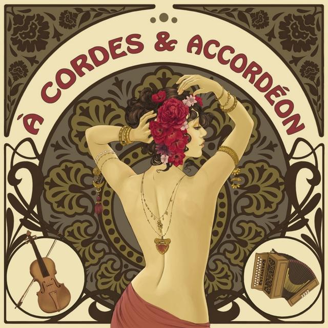 À Cordes & Accordéon