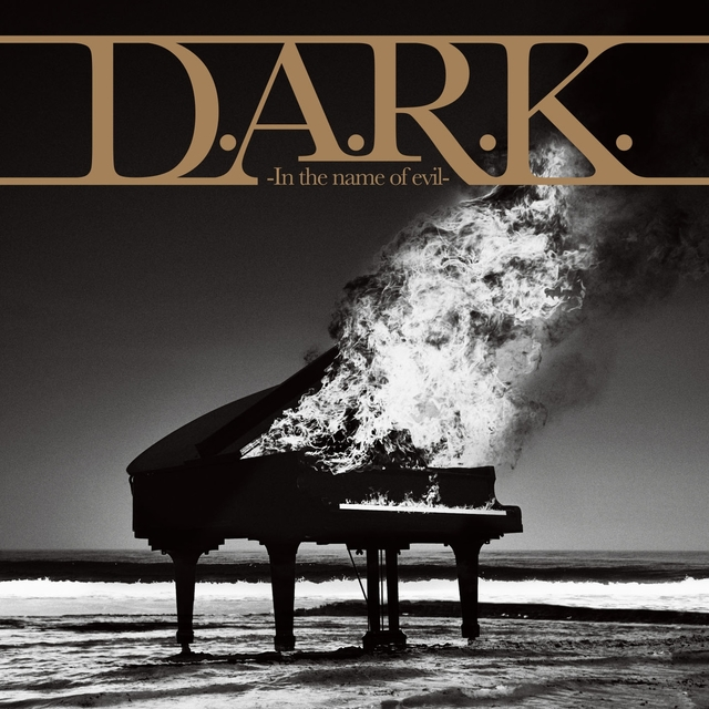 D.A.R.K.-In the Name of Evil-