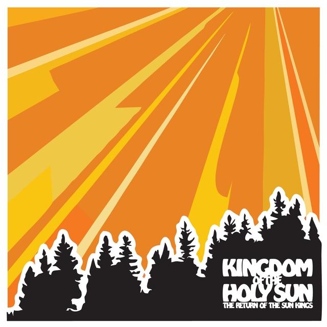 The Return of the Sun Kings