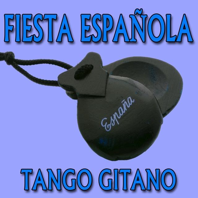 Fiesta Española, Tango Gitano