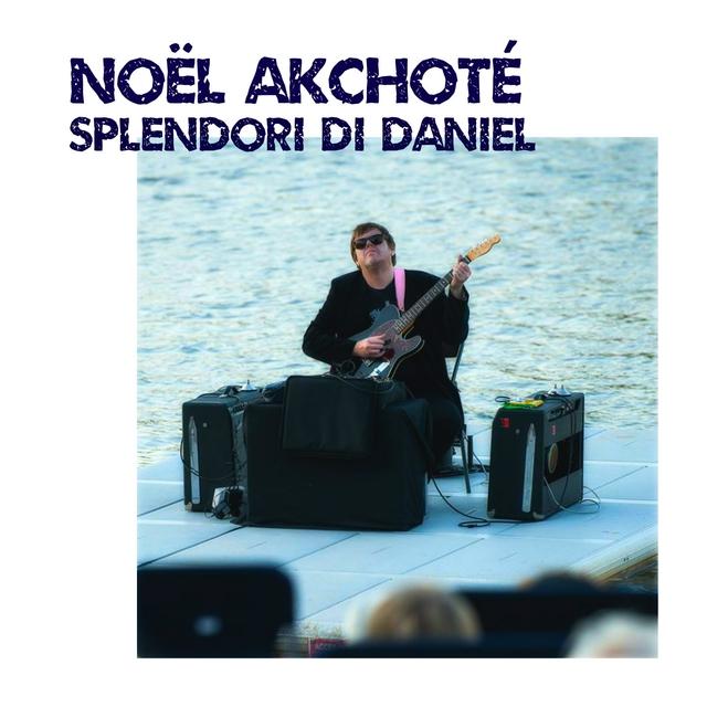 Splendori di Daniel (Lodato Riolo) [Live]