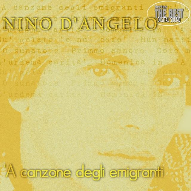 A canzone degli emigranti