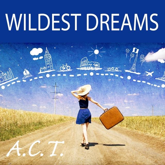 Couverture de Wildest Dreams