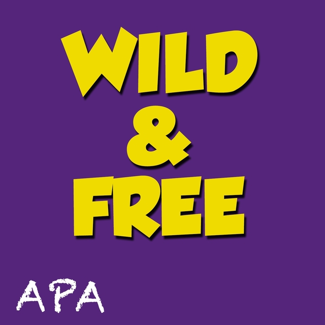 Couverture de Wild and Free