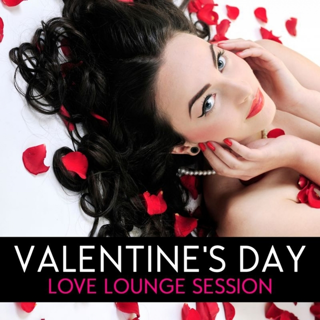 Valentine's Day: Love Lounge Session